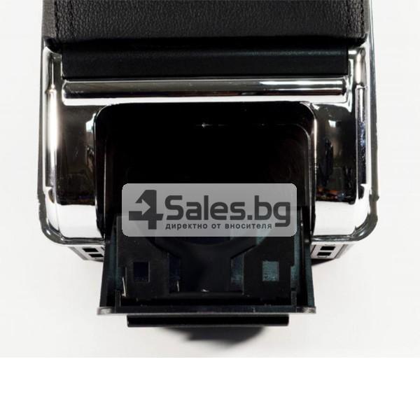 Подлакътник с USB конектори 5