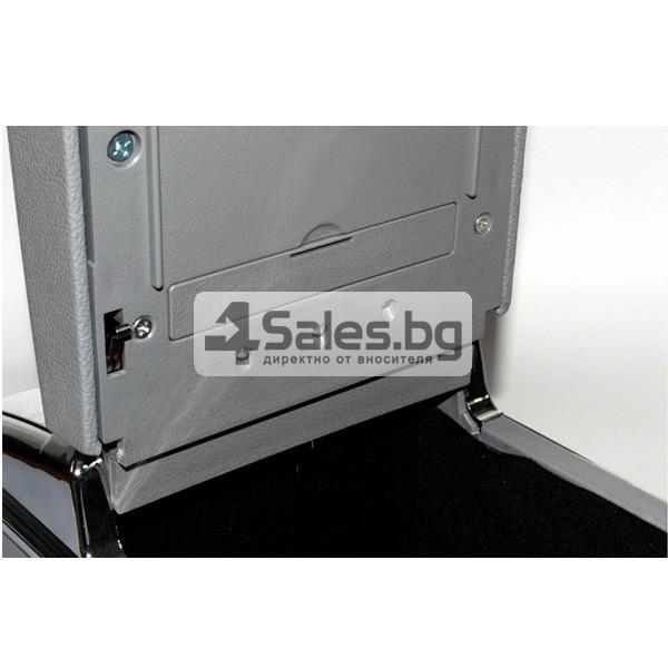 Подлакътник с USB конектори 6
