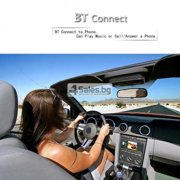 MP5 Player с 4,1 инчов дисплей, Bluetooth, MP3, слот за карта памет AUTO RADIO-11 8