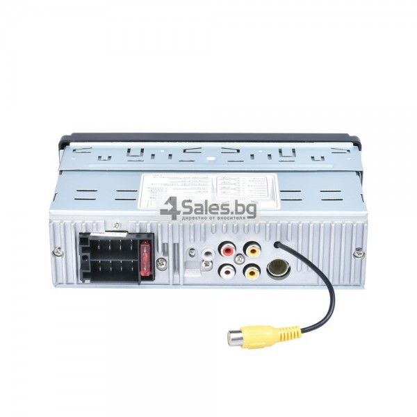 MP5 Player с 4,1 инчов дисплей, Bluetooth, MP3, слот за карта памет AUTO RADIO-11 10