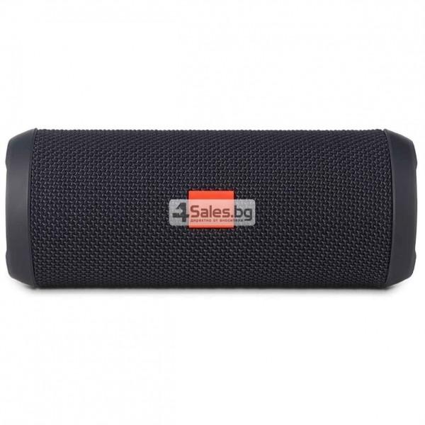 Водоустойчива Bluetooth колонка с чист звук и връзка с други устройства FLIP 3 4