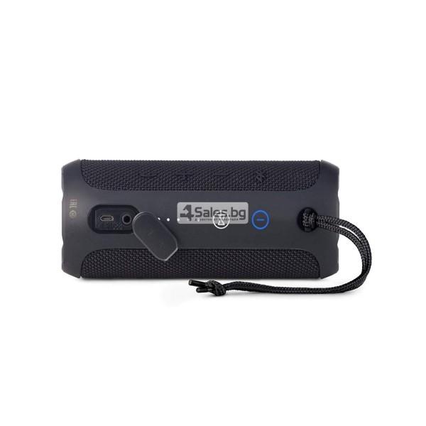 Водоустойчива Bluetooth колонка с чист звук и връзка с други устройства FLIP 3 11