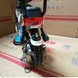 Електрически скутер с акумулаторна батерия, 48 волта, 14 инча MOTOR1 6