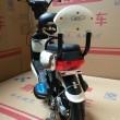 Електрически скутер с акумулаторна батерия, 48 волта, 14 инча MOTOR1 7