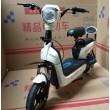 Електрически скутер с акумулаторна батерия, 48 волта, 14 инча MOTOR1 9