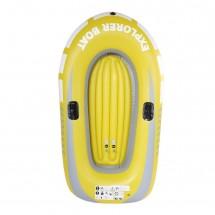 Двуместна PVC надуваема лодка, устойчива на атмосферни влияния BOAT 6