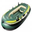 Надуваема PVC лодка с аксесоари подходяща за двама възрастни и дете BOAT-8 14