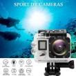 Екшън камера с висока 4K резолюция за любителите на динамичен начин на живот SC4 4