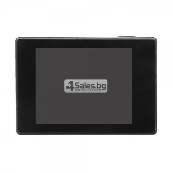 Екшън камера с висока 4K резолюция за любителите на динамичен начин на живот SC4 16