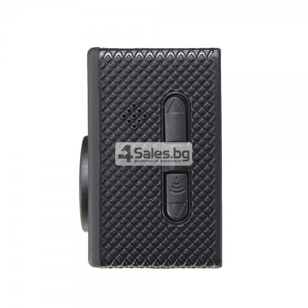 Екшън камера с висока 4K резолюция за любителите на динамичен начин на живот SC4 18
