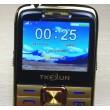 Телефон за възрастни хора с големи бутони и цветен 2,2 инча екран E71 6