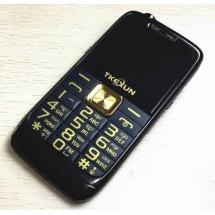 Телефон за възрастни хора с големи бутони и цветен 2,2 инча екран