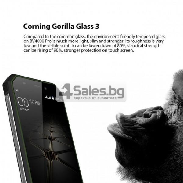 "Blackview BV4000 Pro, водоустойчив смартфон, екран 4.7"", четириядрен, Android 7 12"