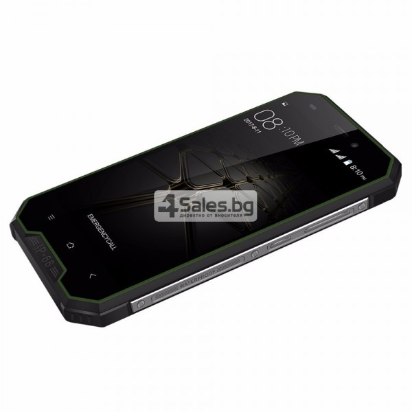 "Blackview BV4000 Pro, водоустойчив смартфон, екран 4.7"", четириядрен, Android 7 13"