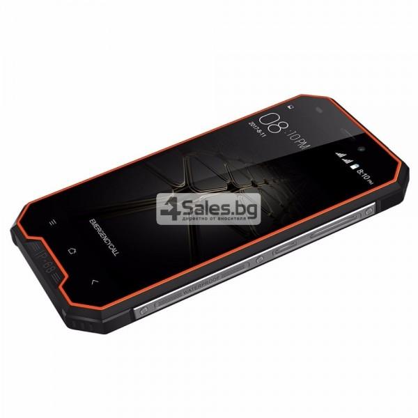 "Blackview BV4000 Pro, водоустойчив смартфон, екран 4.7"", четириядрен, Android 7 15"