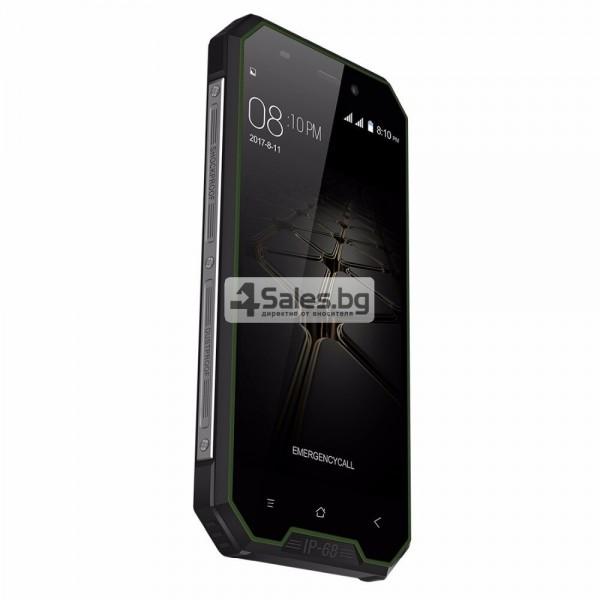 "Blackview BV4000 Pro, водоустойчив смартфон, екран 4.7"", четириядрен, Android 7 19"
