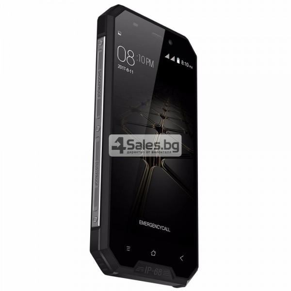 "Blackview BV4000 Pro, водоустойчив смартфон, екран 4.7"", четириядрен, Android 7 20"