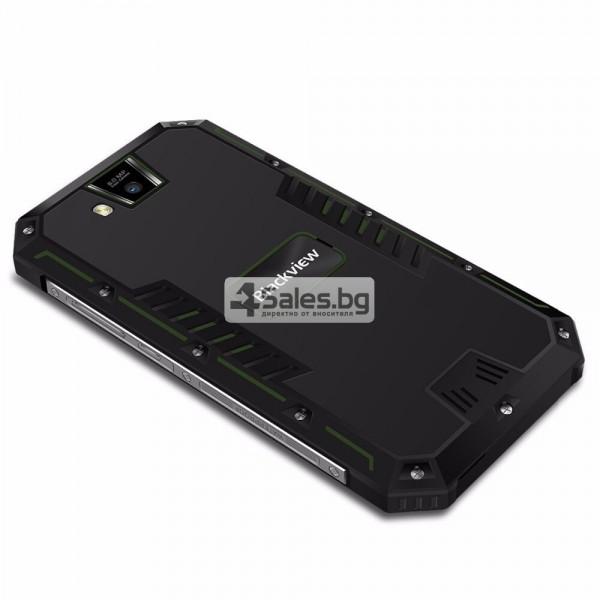 "Blackview BV4000 Pro, водоустойчив смартфон, екран 4.7"", четириядрен, Android 7 21"