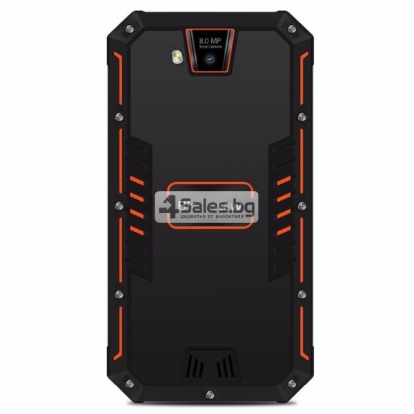 "Blackview BV4000 Pro, водоустойчив смартфон, екран 4.7"", четириядрен, Android 7 23"