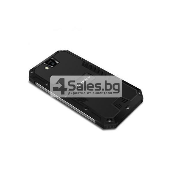 "Blackview BV4000 Pro, водоустойчив смартфон, екран 4.7"", четириядрен, Android 7 28"