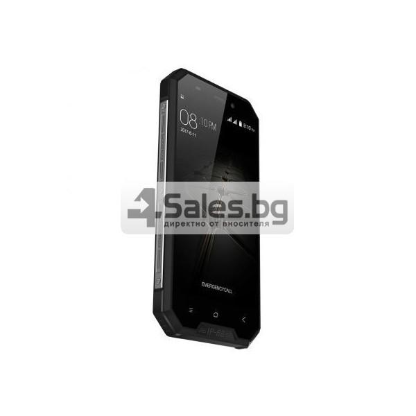 "Blackview BV4000 Pro, водоустойчив смартфон, екран 4.7"", четириядрен, Android 7 30"