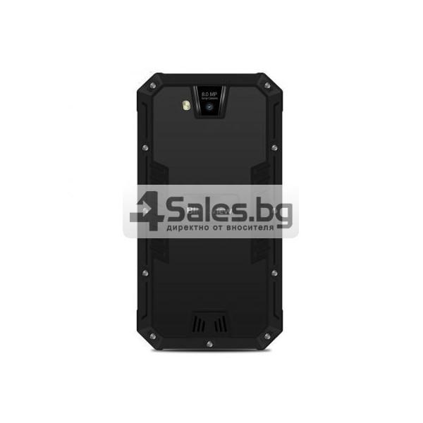 "Blackview BV4000 Pro, водоустойчив смартфон, екран 4.7"", четириядрен, Android 7 32"