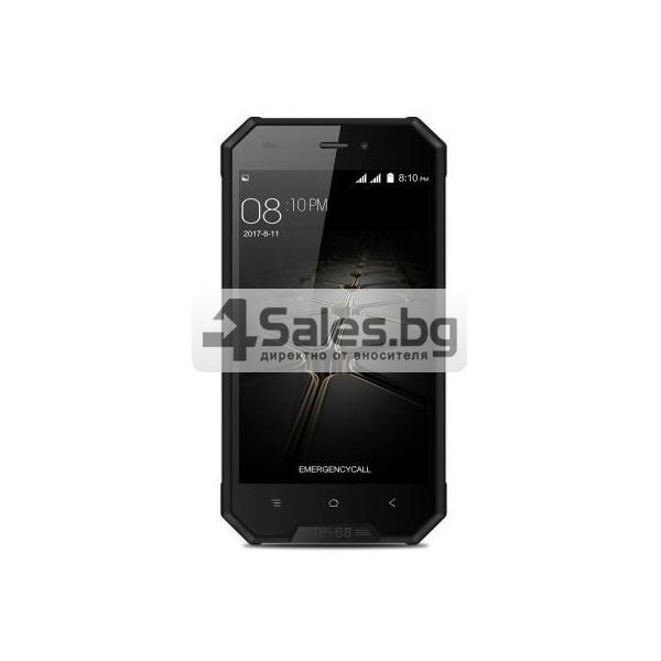 "Blackview BV4000 Pro, водоустойчив смартфон, екран 4.7"", четириядрен, Android 7 33"
