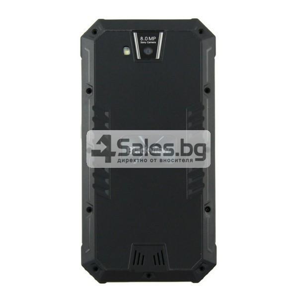 "Blackview BV4000 Pro, водоустойчив смартфон, екран 4.7"", четириядрен, Android 7 34"