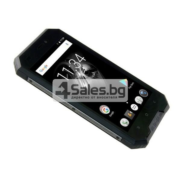 "Blackview BV4000 Pro, водоустойчив смартфон, екран 4.7"", четириядрен, Android 7 35"