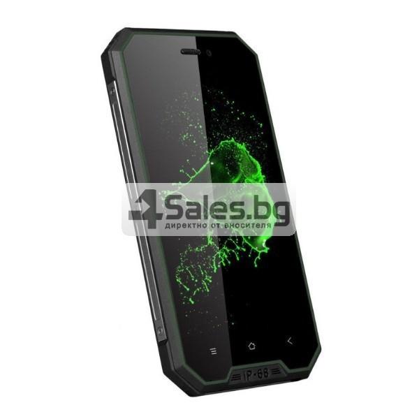 "Blackview BV4000 Pro, водоустойчив смартфон, екран 4.7"", четириядрен, Android 7 37"