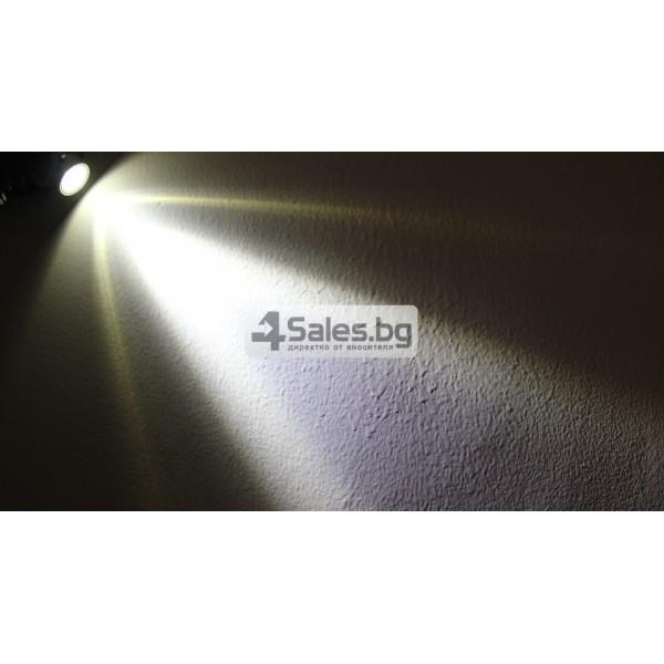 Челник, фенер за глава с регулируема светлина и настройка фокус FL29 6