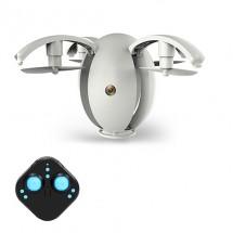 """Мини сгъваем дрон KaiDeng Alpha K130 с камера и Wi Fi """"Летящото яйце"""""""