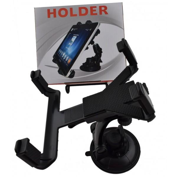 Стойка за таблет - регулируема, Holder за IPAD таблет до 10 инча GPS DVD 3