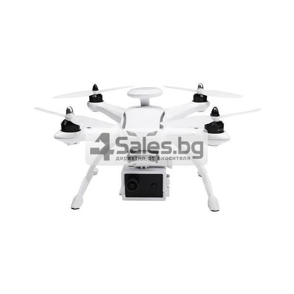 Професионален дрон с GPS, Wi Fi, FULL HD камера (запис в реално време) CG035 5