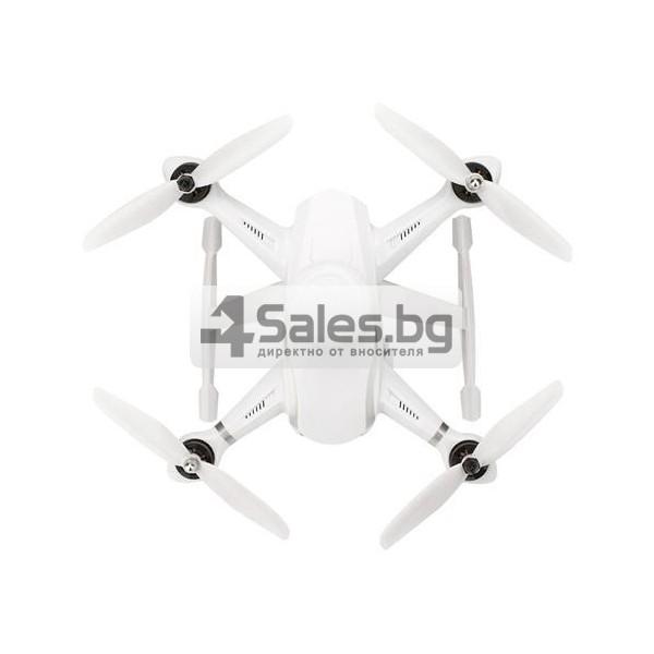 Професионален дрон с GPS, Wi Fi, FULL HD камера (запис в реално време) CG035 6