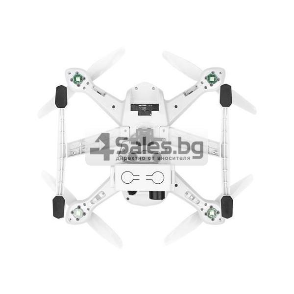 Професионален дрон с GPS, Wi Fi, FULL HD камера (запис в реално време) CG035 7