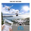 Професионален дрон с GPS, Wi Fi, FULL HD камера (запис в реално време) CG035 9