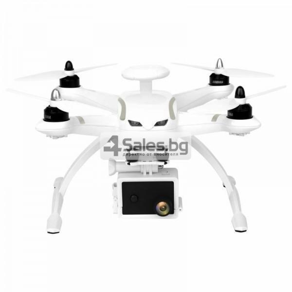 Професионален дрон с GPS, Wi Fi, FULL HD камера (запис в реално време) CG035 23