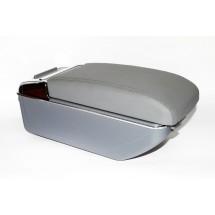 Подлакътник с вградени стойка за чаша, пепелник и 7 USB входа