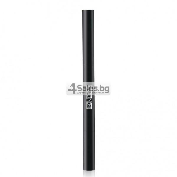 Водоустойчив автоматичен молив за вежди с четка за вежди MAANGE HZS117 1
