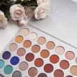 Палитра от 35 броя сенки за очи с удивителни цветове MORPH by Jaclyn Hill HZS114 5