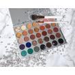 Палитра от 35 броя сенки за очи с удивителни цветове MORPH by Jaclyn Hill HZS114 7