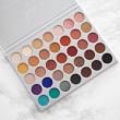 Палитра от 35 броя сенки за очи с удивителни цветове MORPH by Jaclyn Hill HZS114 19