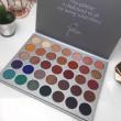 Палитра от 35 броя сенки за очи с удивителни цветове MORPH by Jaclyn Hill HZS114 22