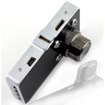 Видеорегистратор с алуминиев корпус и HDMI - AC-15 - FULL-HD - G2W