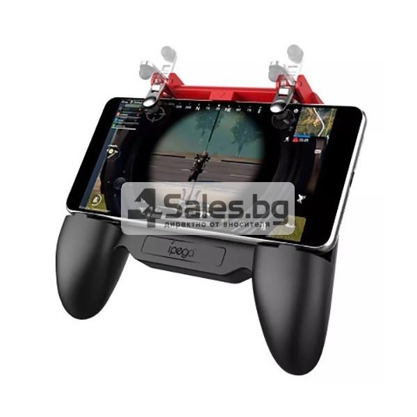 Геймпад за компютърни игри с охлаждане IPEGA PSP34 2