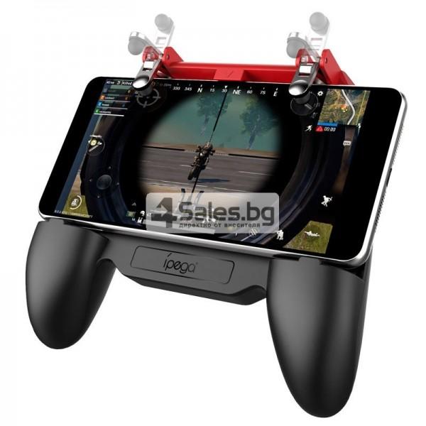 Геймпад за компютърни игри с охлаждане IPEGA PSP34 7