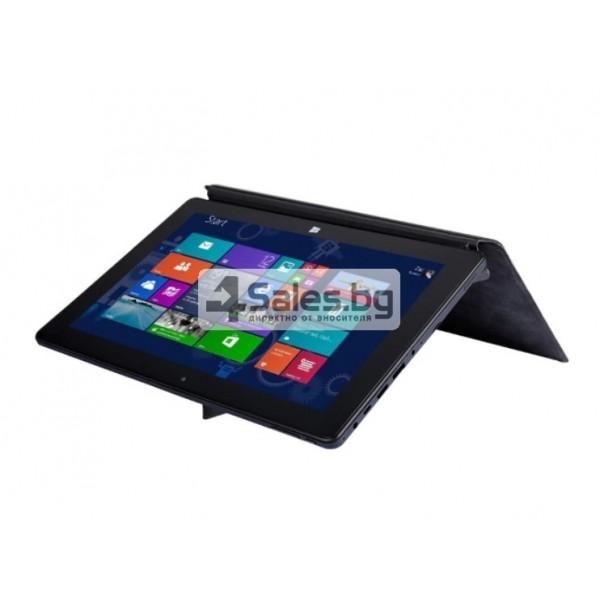 Таблет 2 в 1 - Windows 10 и Android 5.1 ОС, дисплей 10,1 инча, Wifi, HDMI порт 11
