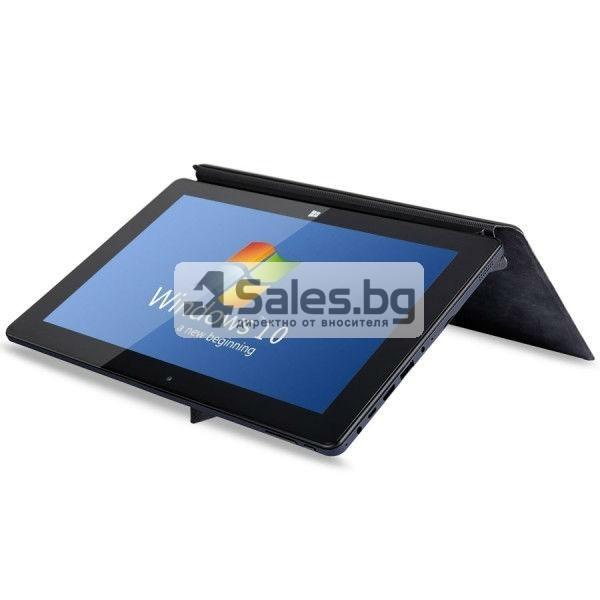 Таблет 2 в 1 - Windows 10 и Android 5.1 ОС, дисплей 10,1 инча, Wifi, HDMI порт 16