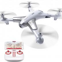 Сгъваем дрон Syma Z3 с Wi Fi, HD камера, безчетков мотор и 360 градуса завъртане